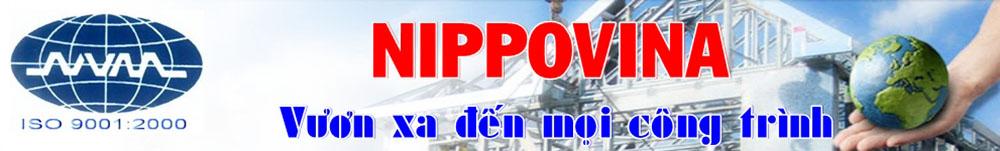 Vật liệu xây dựng Cần Thơ - Công ty vlxd Nippovina