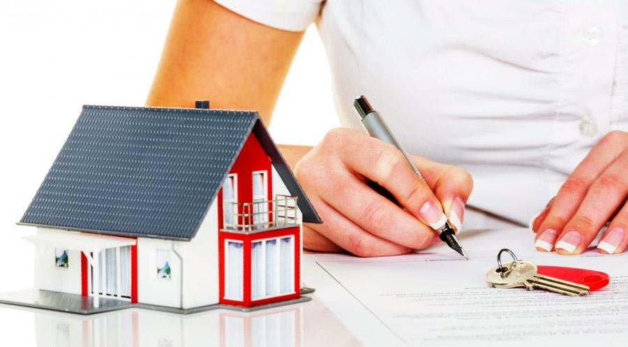 Dịch vụ xây dựng trọn gói - Chìa khóa trao tay - Không ngại thủ tục pháp lý