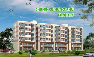 Mua bán & Cho thuê Căn hộ Chung cư Hưng Phú Cần Thơ