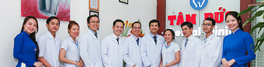 Phòng khám nha khoa Cần Thơ