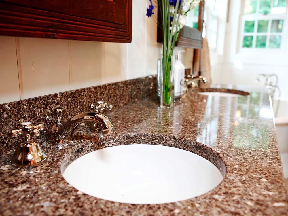 Các sản phẩm từ đá granite