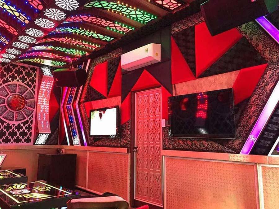 Karaoke 68 Lê Bình