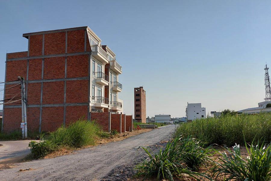 Khu dân cư Đại Ngân mua đất giá rẻ Cần Thơ