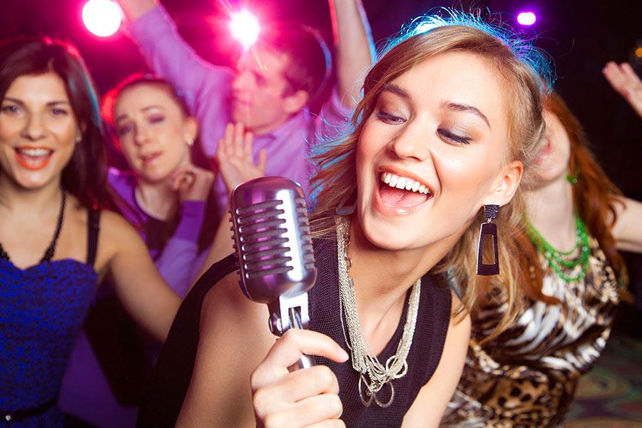 Karaoke âm thanh chất lượng, giá tốt ở Cần Thơ