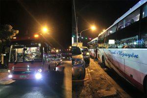 Nhà xe Thanh Nguyên: Tuyến xe khách (giường nằm) cố định Sài Gòn đi Trà Vinh (và ngược lại)