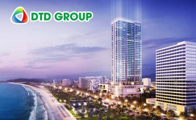 Bất động sản DTD Group Tuyển Dụng