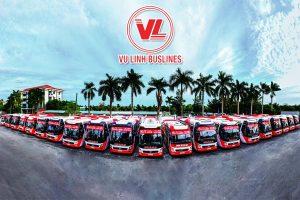 Số điện thoại xe Vũ Linh Cần Thơ: Đặt vé & Gửi hàng