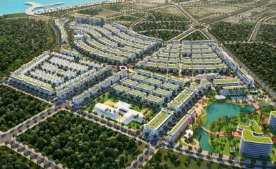 Meyhomes Capital Phú Quốc: Mở bán Phân khu ROSADA