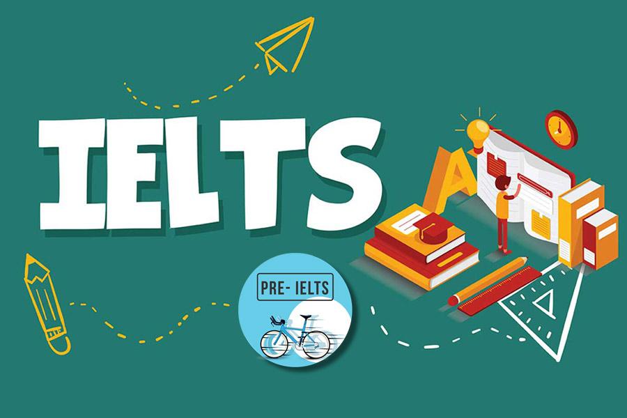 Lớp luyện Pre IELTS Cần Thơ tại Trung tâm Âu Việt Mỹ