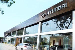 Đại lý Hyundai Cần Thơ (3S Hyundai Tây Đô)