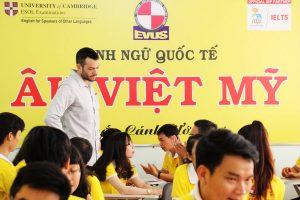 Góc Review: Trung tâm Âu Việt Mỹ Cần Thơ