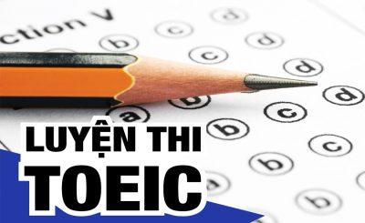 Luyện thi TOEIC Cần Thơ tại Âu Việt Mỹ