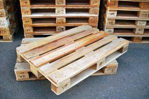 Giường gỗ Pallet Cần Thơ: Giá rẻ & Giao nhanh