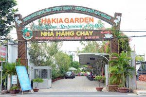 Hakia Garden - Vườn Phố Cái Râng