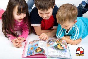 Trẻ càng nhỏ càng dễ học ngoại ngữ?
