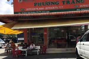 Tổng đài & Số điện thoại xe Phương Trang Vĩnh Long