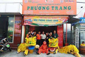 Số điện thoại xe Phương Trang Trà Vinh