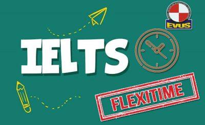 Khóa học Flexi-Time IELTS Cần Thơ