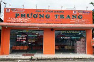 Tồng đài & Số điện thoại Nhà xe Phương Trang Sóc Trăng