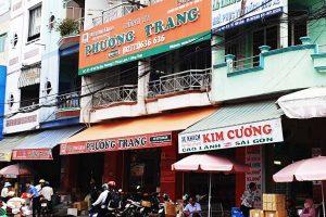 Tổng đài & Số điện thoại Nhà xe Phương Trang Đồng Tháp