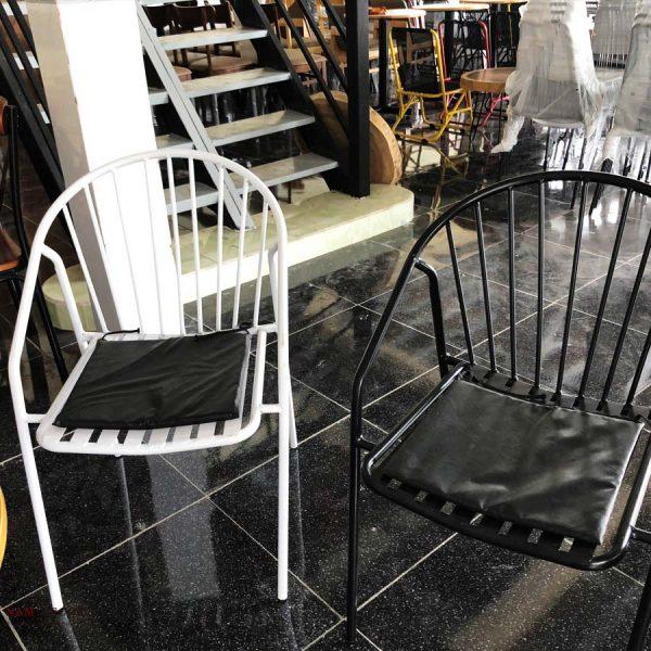 Bàn ghế sắt cafe ngoài trời | Bàn ghế Cần Thơ